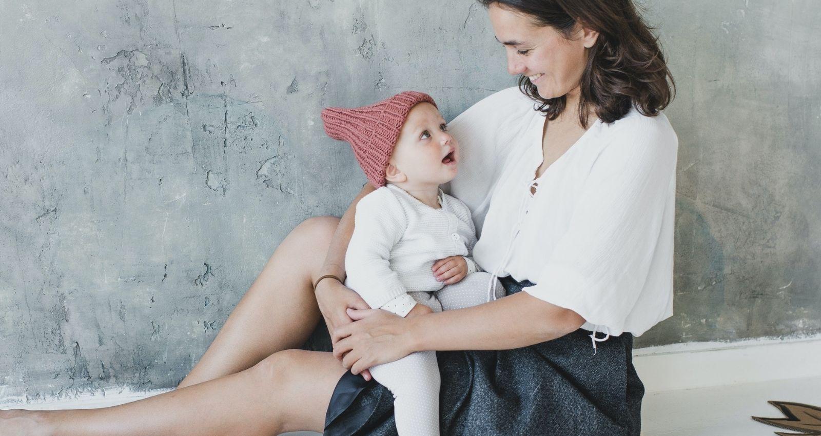 Quiero ser mamá