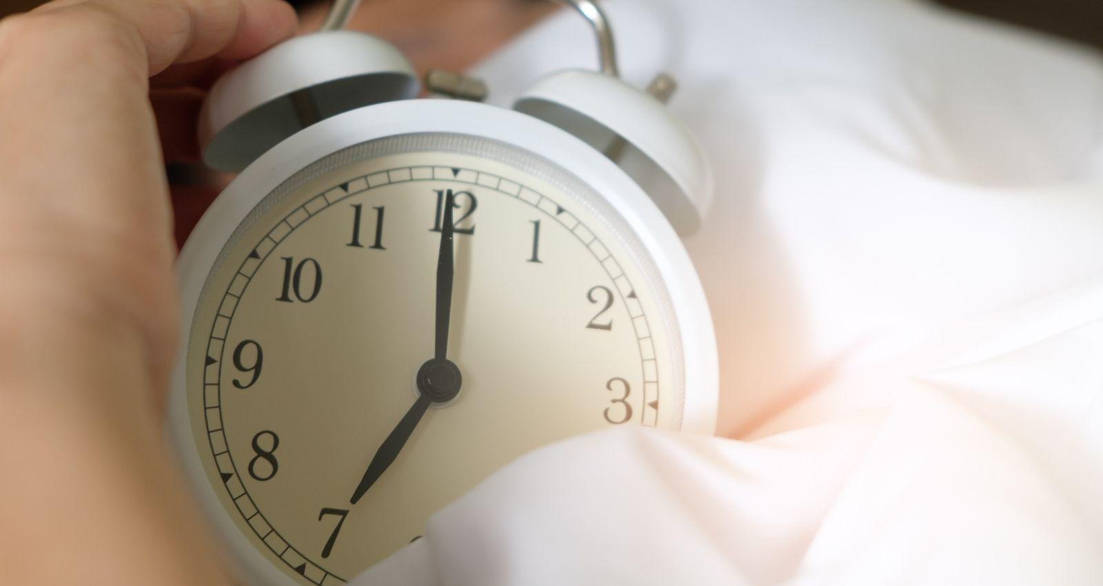 Hábitos y Sueño